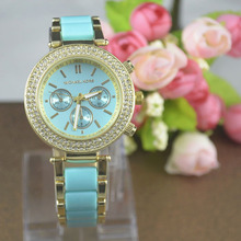 Fashionable vigor new female hot selling Watch