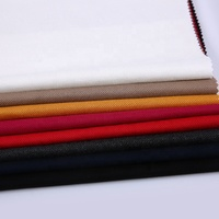 Fancy material N/R ponte punto roma jersey knit fabric for making clothes