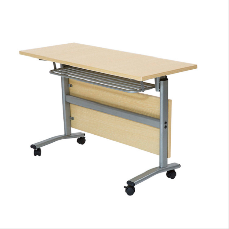 Customized Folding Staff Discuss Banquet Strip Office Meeting Training Table Prices
