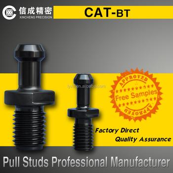 High Precision Cat Bt Series Pull Stud Cnc Machines Buy