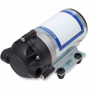 Self Suction Pump