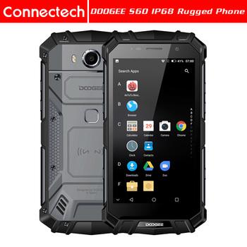 Doogee S60 5.2 Pouces Fhd Écran 6 Gb64 Go Recharge Sans Fil Smartphone Robuste Ip68 Étanche Téléphone Portable Buy Smartphone Robuste,Téléphone