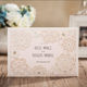 Cheap wedding invitation card factory wholesale birthday greeting card with RSVP CW6081