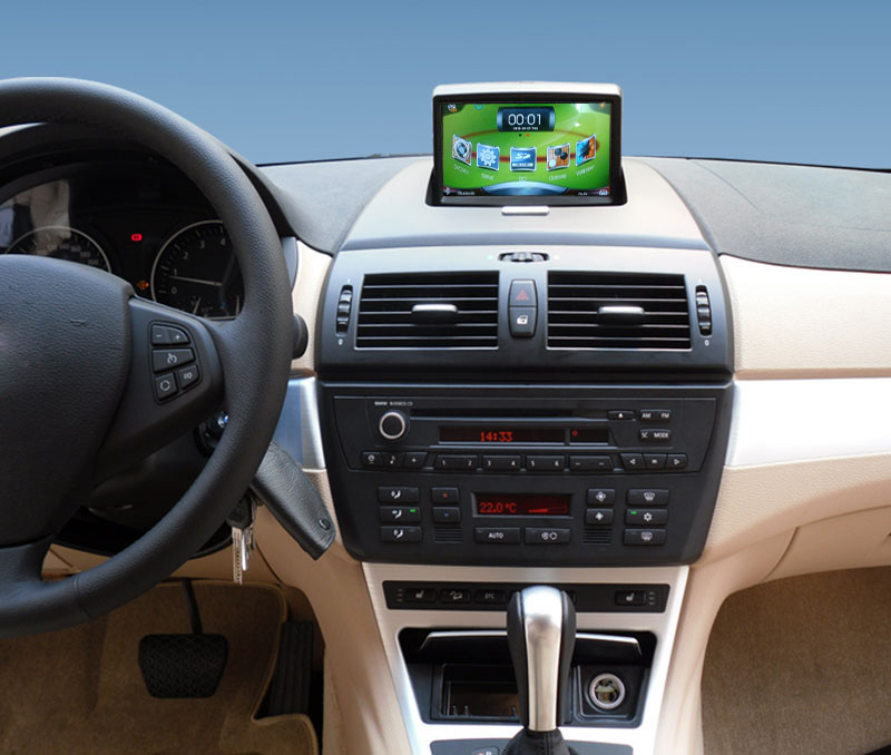 Activate Bluetooth Bmw X3 2005Download Free Software