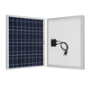 High Efficiency poly crystalline Silicon solar panel 40w price