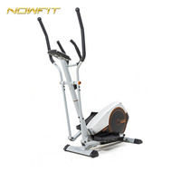 Body Fit Exercise Equipment Commercial Elliptical Machine