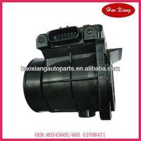 Air Flow Meter/maf Sensor 605 E5t08471/md343605