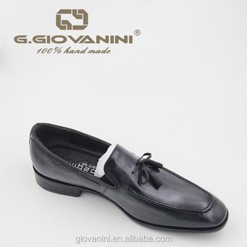 Calzado Cuero Artesanal Estilo Zapatos Hombres Genuino Italiano wAf0YRv0