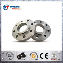 Raised Face Titanium Socket Weld Flange SW flange