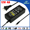 ZF120A-1204000 led power supply 12V 48W DC transformer 12V 4A