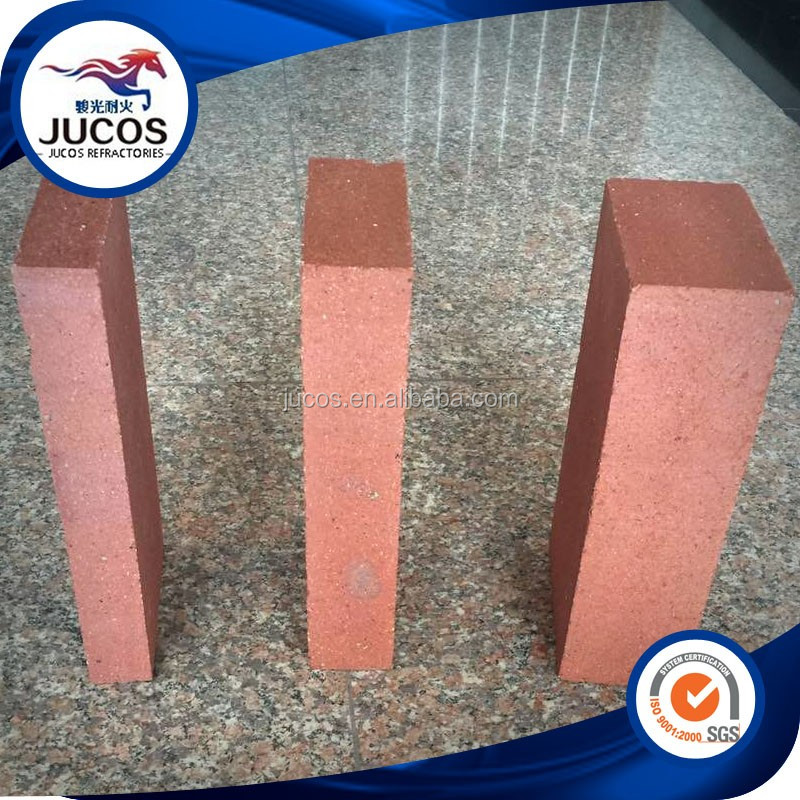 Red Acid Alkali Resistance Ceramic Brick,Acid Resistance Brick ...