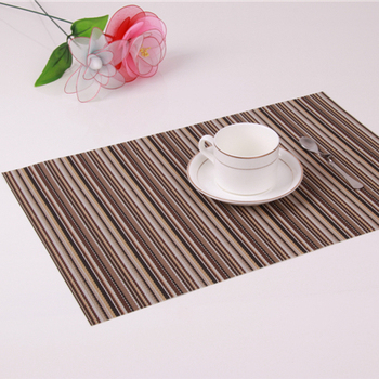 placemats for dining table washable table mats plastic table runner woven vinyl placemat