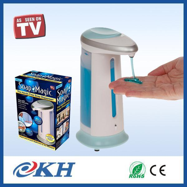 Popular hot selling Factory Price soap dispenser automatic