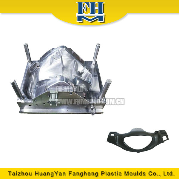 Motorcycle & Electric car mould hot seller supplier