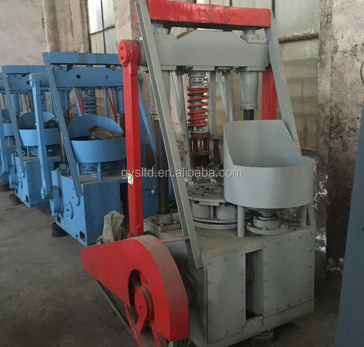 Excellent Honeycomb Coal Forming Machine/ briquette making machine price