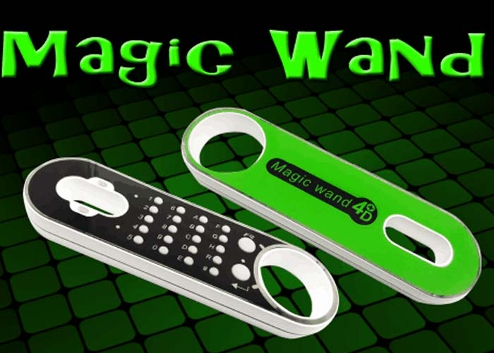 New product 2016 Magic Wand 4D Transponder cn2 chip with technical support