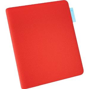 "Logitech Ultrathin Keyboard/Cover Case (Folio) For Ipad Air . Mars Red Orange . Bump Resistant, Scratch Resistant, Spill Resistant ""Product Type: Accessories/Carrying Cases"""