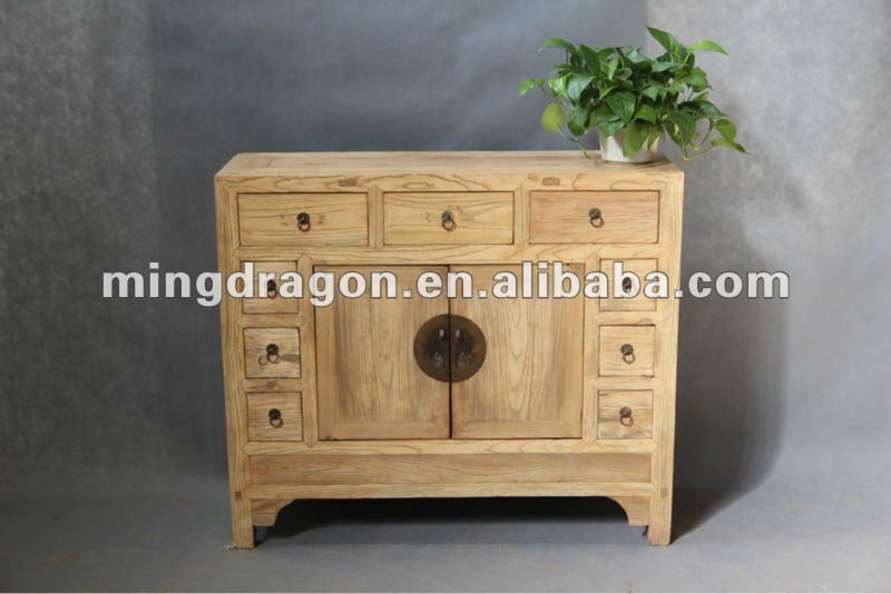 Antiguo Chino Color Natural Muebles - Buy Product on Alibaba.com