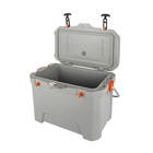 26l hot sale leisure hand carry insulated cooler box