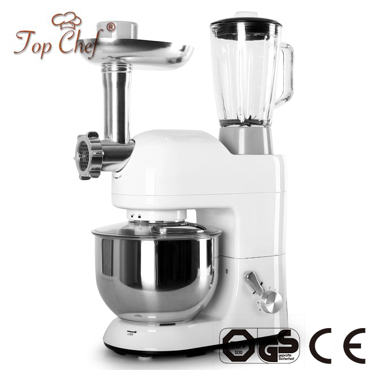 800w 5L Alibaba express wholesale Food mixer from alibaba premium market