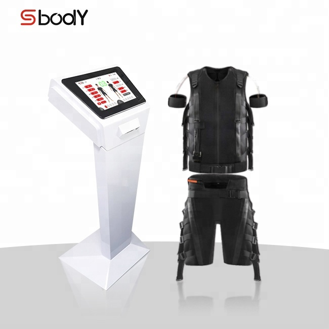 Ems Body Training Vest,Electric Muscle Stimulator Suit,Muscle Training  Equipment - Buy Ems Body Training Vest,Electric Muscle Stimulator  Suit,Muscle