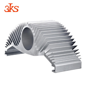 Factory Supply Aluminium Alloy Cpu Cooler Heatsink