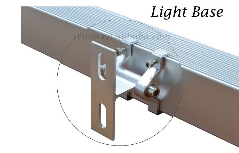 Full Color Rgbw Led Exterior Building Outdoor Lights Bar Mini ...