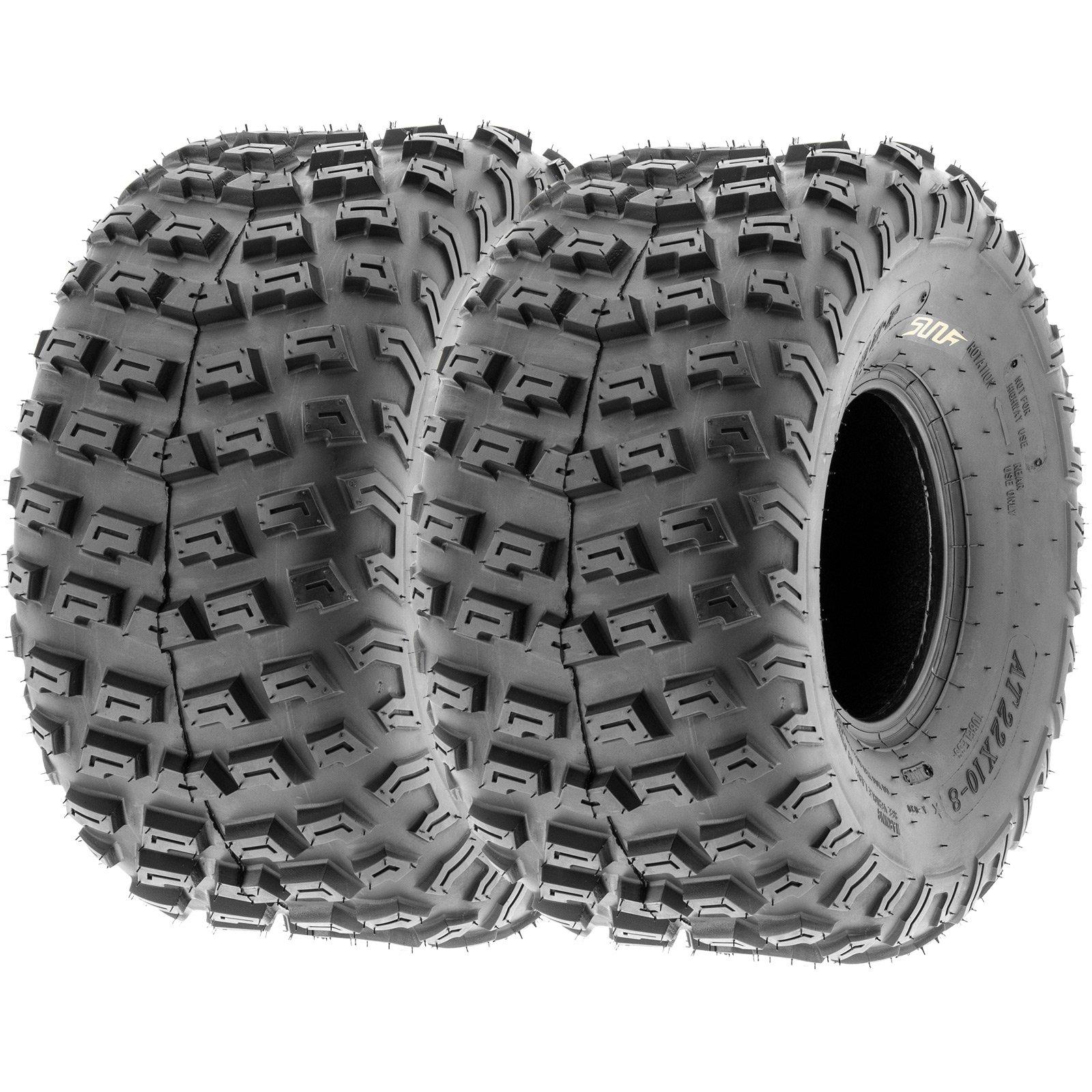 4 Ply 20x11-9 Kenda Speed Racer K547 Rear ATV UTV Tire 20x11 20-11-9 20x11x9