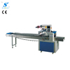 Factory production line popsicle packing machine