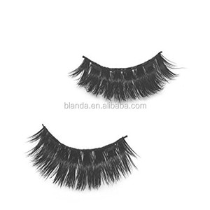 Handcrafted Magnetic Eyelashes Thicker and Longer Natural looking False Lashes