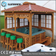Popular Hot Tub Gazebo Buy Direct From China