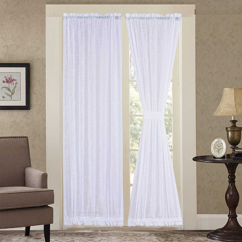 Cheap Sheer Door Curtain, Find Sheer Door Curtain Deals On ...