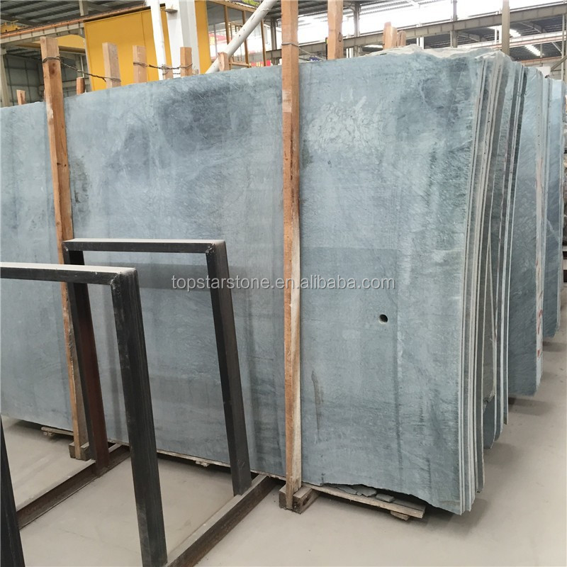 Unpolished Green Marble for sale