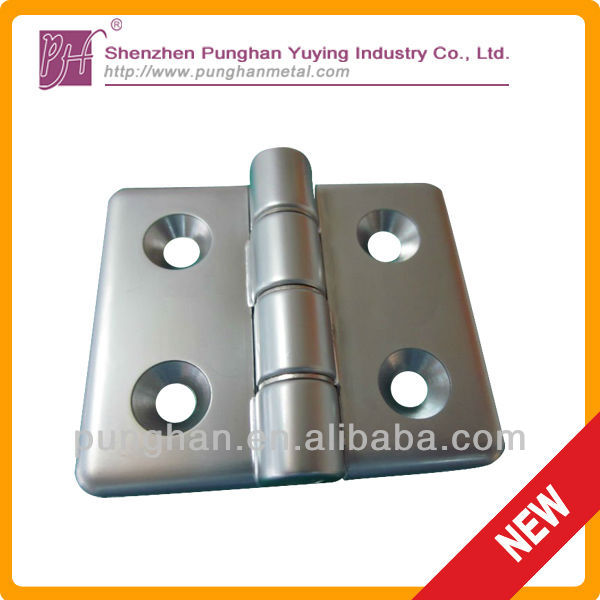 zinc alloy plated cabinet hinges