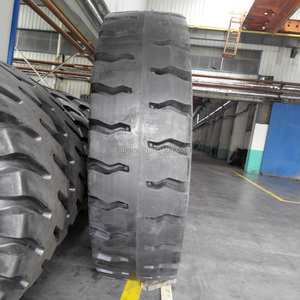 52/80-57 55/80-57 53/80-63 Chinese Bias Giant Tyre for Rigid Dump Truck