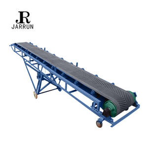 used second hand small conveyor belt rubber