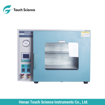 Economical Choice DZF-6050 Vacuum Drying Oven