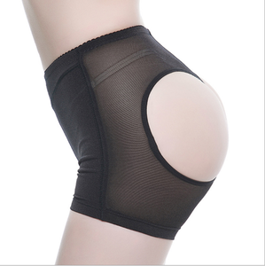 Women Slim Panties Body Shaper Push up Butt Lift K190