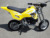 Mini Dirt Bike 49cc