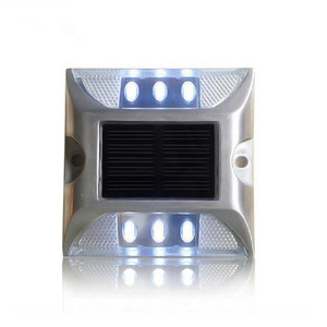 Cheap Wholesale England Reflective Solar Road Stud Solar Led Stud For Roads