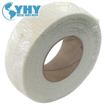 Fiberglass Mesh Tape For Waterproofing Shower