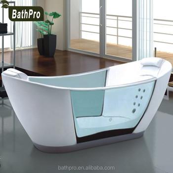 Preis Der Großen Alibaba Badewanne Aus Transparentem Glas Für 2