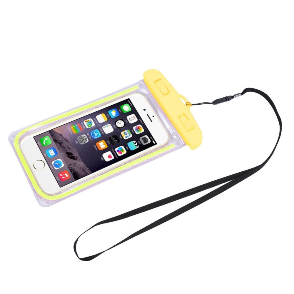 super popular b34a0 7d1f1 Phone Accessories Universal Beach Waterproof Bag Pvc Waterproof Phone Pouch  For All Cell Phone Swimming Case Cover Custom - Buy Waterproof Bag ...