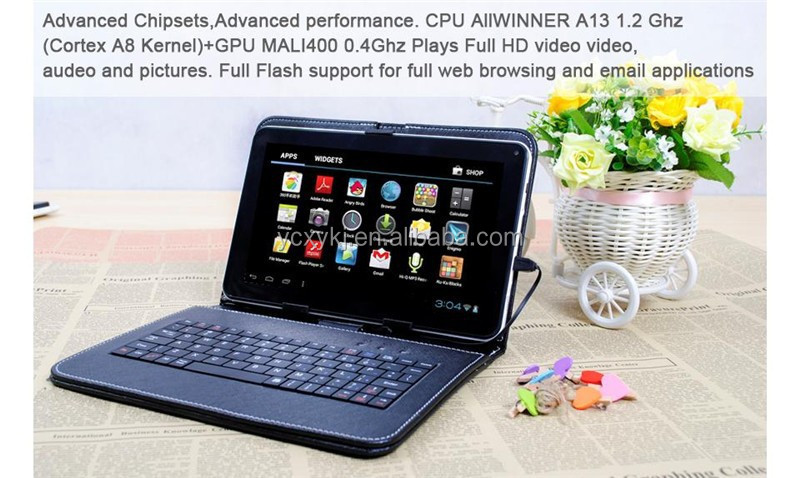 China Supplier Android 4.4 Tablet Android Dual Core 9inch Tablet ...
