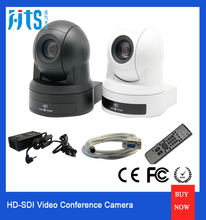 HD Video Conference Terminal Camera 20x 1080p HD SDI Video Camera Live Stream Camera