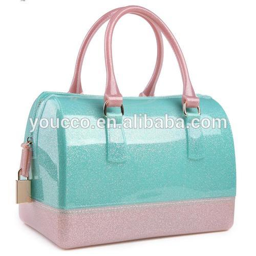 Online Ping Leather Made In Usa No Name Hard Plastic Handbag