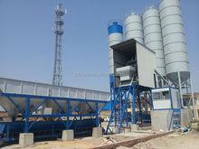 Low Cost Concrete Batching Plant HZS40