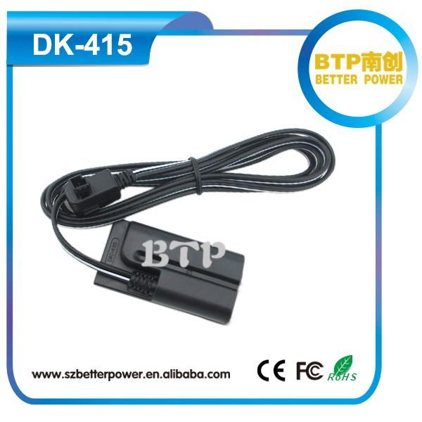 Hottest In Us Market!dk-415 Dc Coupler For Sony Ac-vq850d Ac-v700 ...