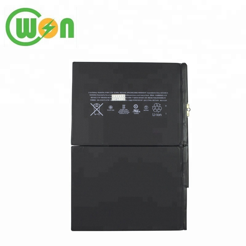 Brand New Internal Tablet Battery A1484 3.7V 8827mAh Lithium Polymer Battery for iPad Air iPad 5