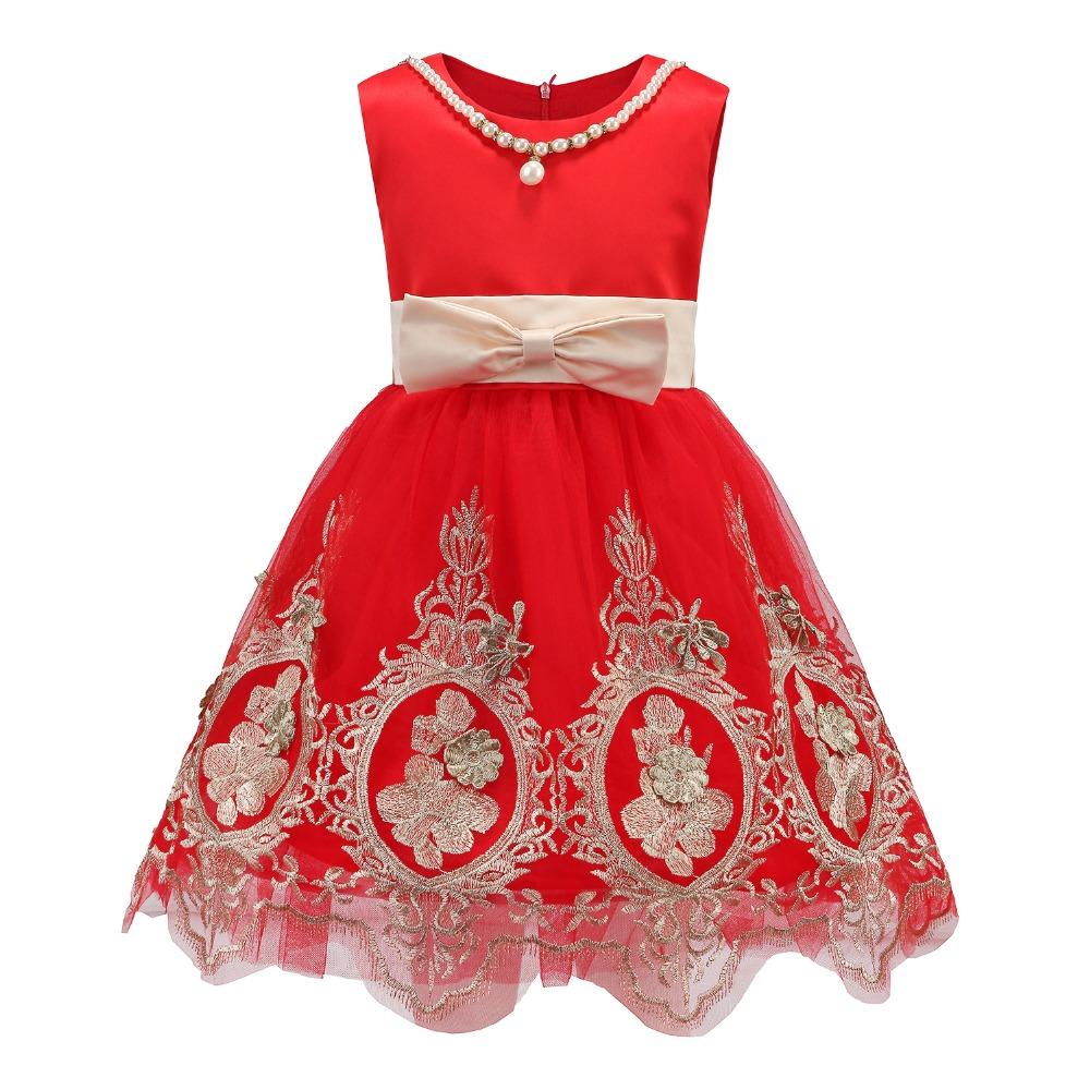 Новогодние платья для девочек в картинках